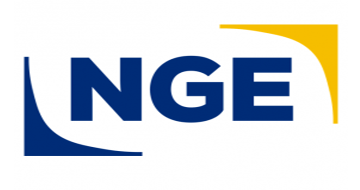 Image result for logo nge